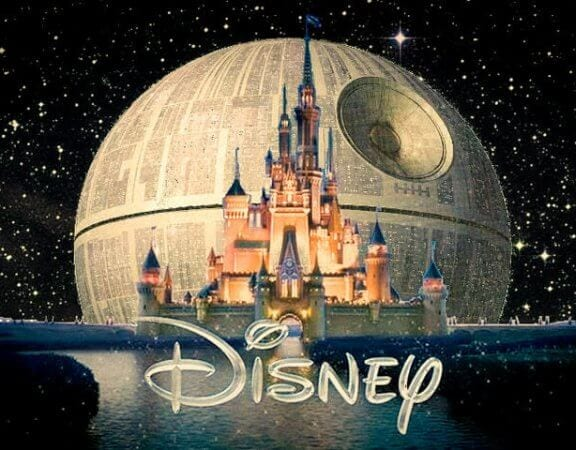 star wars movie disney