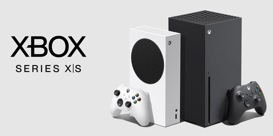 microsoft xs box series x s