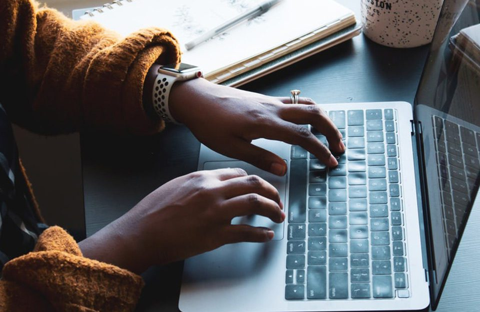 The work-from-home trend, among other factors, has seen Microsoft soar. Picture: Daniel Thomas/Unsplash